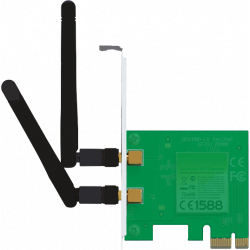 Wireless PCI Express Adapter