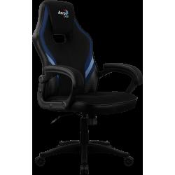 Aerocool AERO 2 Alpha Black/Blue - Gaming Chairs