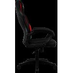 Aerocool AERO 2 Alpha Black/Red - Gaming Chairs