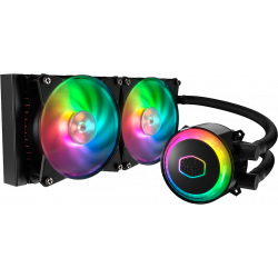 Cooler Master MasterLiquid ML240R RGB - CPU Cooler