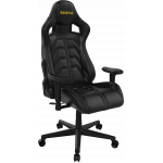Gamdias APHRODITE MF1-L Multifunction Black- Gaming Chair