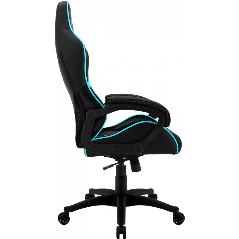 Thunderx3 Bc1 Gaming Chair Cyan