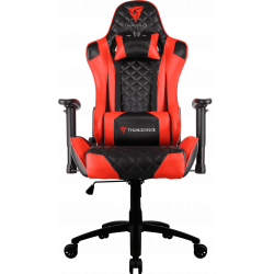 ThunderX3 TGC 12 Black/Red - Gaming Chair