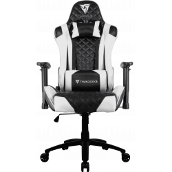 ThunderX3 TGC 12 Black/White - Gaming Chair