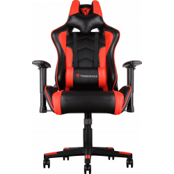 ThunderX3 TGC 22 Black/Red - Gaming Chair