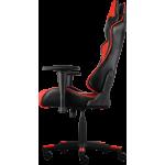 ThunderX3 TGC 22 Black/Red - Gaming Chair